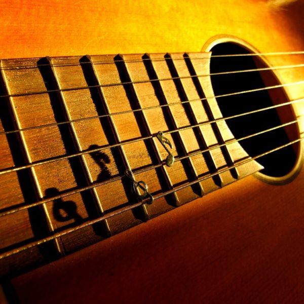 Guitare & Basse
