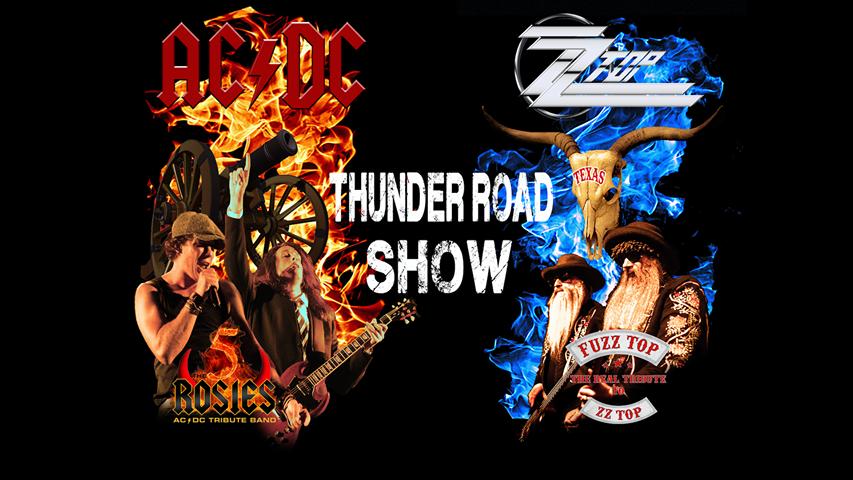 AC/DC & ZZ Top