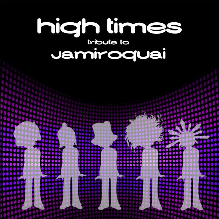 HIGH TIMES Tribute Jamiroquai