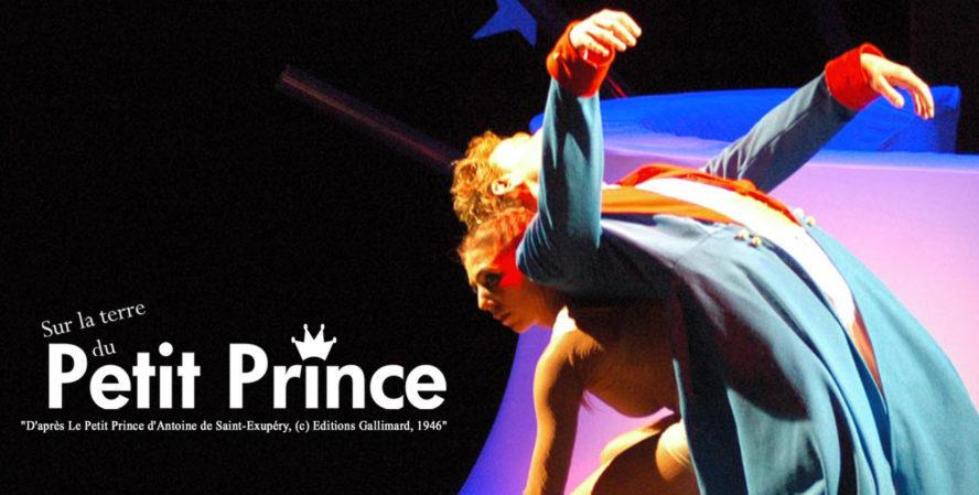 Sur la terre du Petit Prince